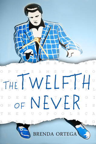 The Twelfth of Never
