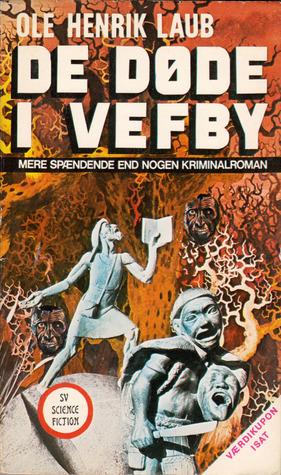 De døde i Vefby