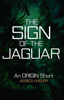 The Sign of the Jaguar (Corpus, #1.5)
