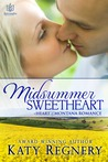 Midsummer Sweetheart (Heart of Montana, #3)
