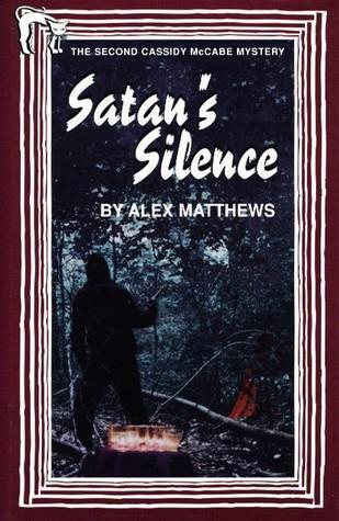 Satan's Silence (Cassidy McCabe, #2)