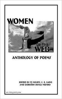 The Women of the Web: Anthology of Poems