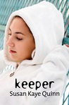 Keeper (Mindjack Origins #4)