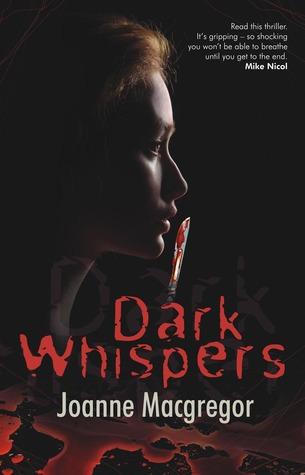 Dark Whispers by Joanne Macgregor