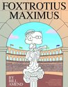 Foxtrotius Maximus by Bill Amend