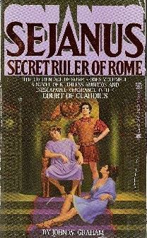 Sejanus: Secret Ruler of Rome