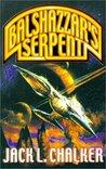 Balshazzar's Serpent (Three Kings, #1)