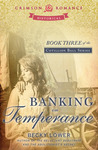 Banking on Temperance (Cotillion Ball #3)