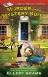 Murder in the Mystery Suite (Book Retreat Mysteries, #1)