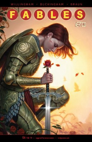 Fables #136