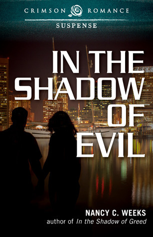 In the Shadow of Evil (Shadows and Light #2)