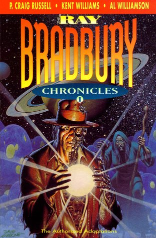 The Ray Bradbury Chronicles 1