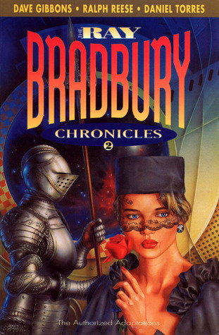 The Ray Bradbury Chronicles 2