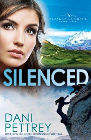 Silenced(Alaskan Courage 4) EPUB