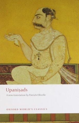 Upanisads by Patrick Olivelle
