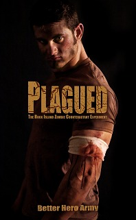 Plagued: The Rock Island Zombie Counteractant Experiment