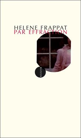 Par Effraction