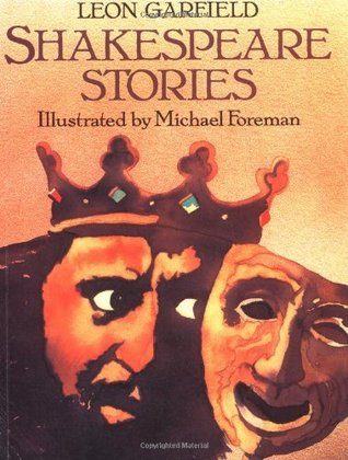 Shakespeare Stories by Leon Garfield