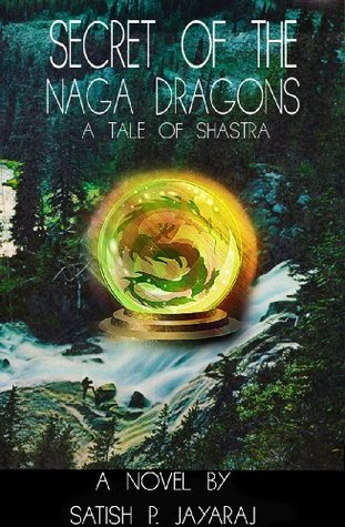 Secret Of the Naga Dragons