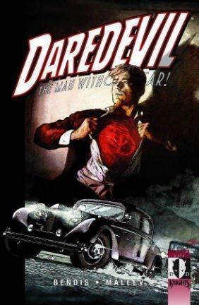 Daredevil, Vol. 5 by Brian Michael Bendis