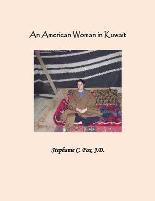 An American Woman in Kuwait