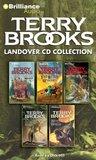 Terry Brooks Landover CD Collection (Magic Kingdom of Landover, #1-5)