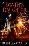 Death's Daughter (Realm Walker, #2)