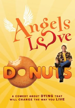 Angels Love Donuts