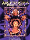 Ascension's Right Hand by Nicky Rea