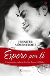 Espero Por Ti by J. Lynn
