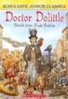 Doctor Dolittle by Ellen Miles