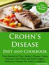 Crohn's Disease Diet and Cookbook