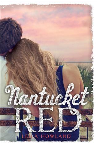 Nantucket Red (Nantucket, #2)