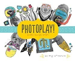 PhotoPlay!: Doodle. Design. Draw.