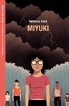 Miyuki (Unusuals, #2)