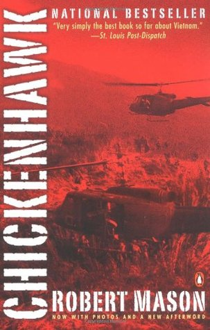 Chickenhawk EPUB