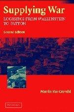 Supplying War by Martin van Creveld