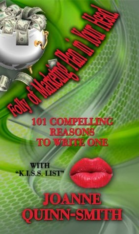 Folly of Marketing Plan in Your Head, 101 Compelling Reasons to Write One with K.I.S.S. List