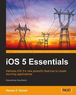 iOS 5 Essentials