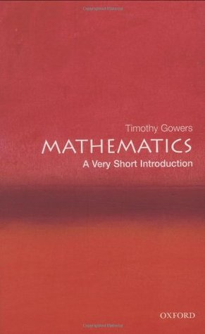 Mathematics by Timothy Gowers