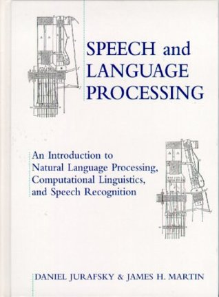 Speech and language processing an introduction to natural language 908047 fandeluxe Image collections