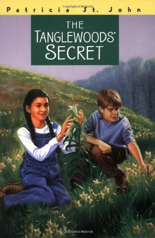 The Tanglewoods' Secret by Patricia St. John