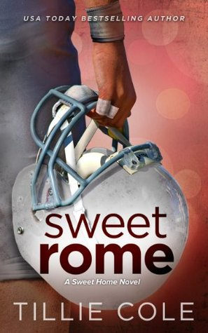 Sweet Rome (Sweet Home, #1.5)