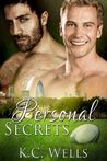 Personal Secrets (Personal, #3)