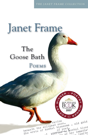 the bath janet frame