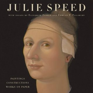 Julie Speed: Paintings, Constructions, and Works on Paper
