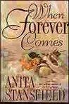 When Forever Comes (Trevor Family Saga, #3)