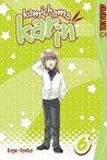 Kamichama Karin, Vol. 06
