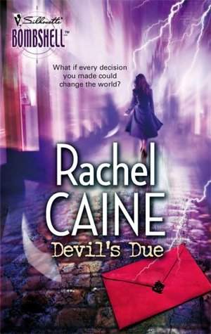Devil's Due (Red Letter Days, #2)