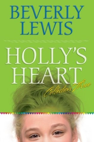 Hollys Heart Collection 3 Freshman Frenzy Mystery Letters Eight